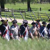 20210911-Leaving-Home-Maryland-First-Regiment-Marching