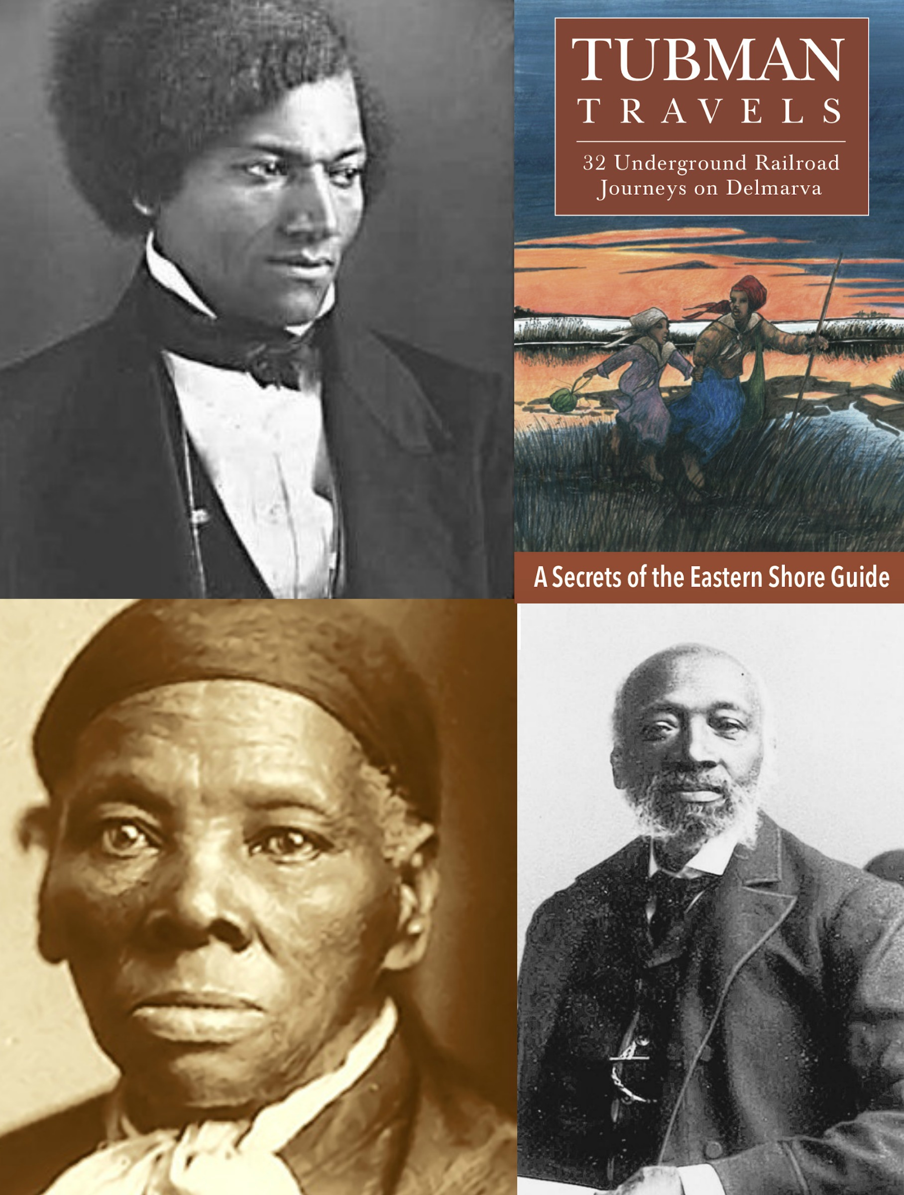 VL-Tubman-UGRR-Array-Douglass-Tubman-Viney-and-Book-Cover