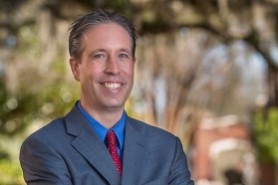 Tim Chapin is the dean of the College of Social Sciences and Public Policy at Florida State University. (Courtesy)